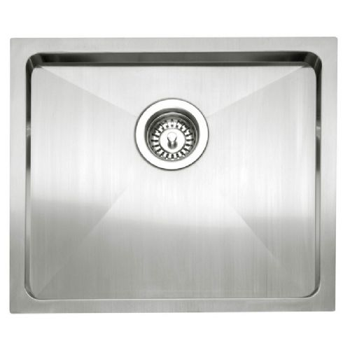 Caple Mode 45 Stainless Steel Inset or Undermount Drainer